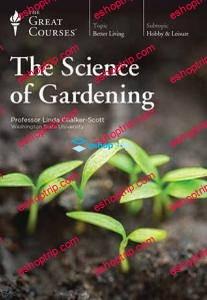 TTC Video The Science of Gardening