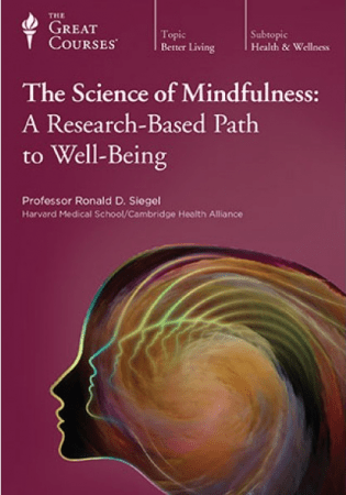 TTC Video The Science of Mindfulness A Research Based Path to Well Being