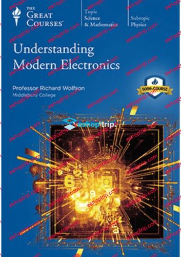 TTC Video Understanding Modern Electronics