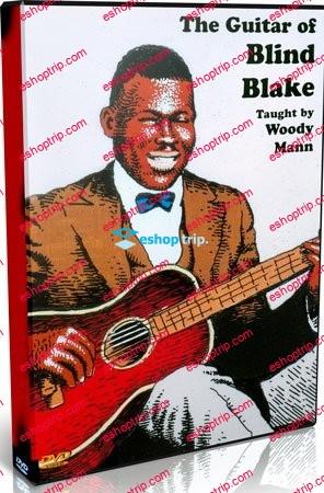 The Guitar Of Blind Blake