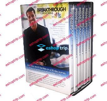 Tony Robbins Total Breakthrough Training