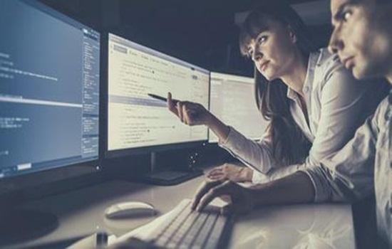 Angular Python Recommender system