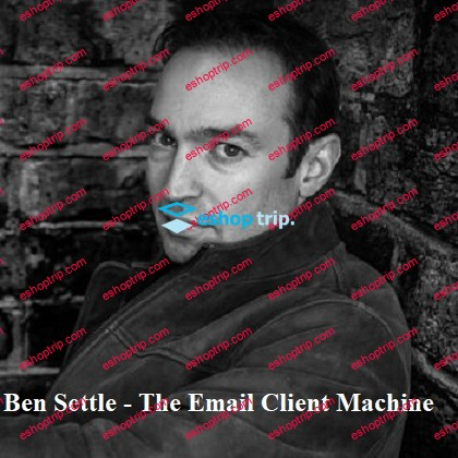 Ben Settle The Email Client Machine