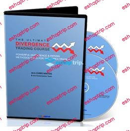 Chris Mathis The Ultimate Divergence Trading Course
