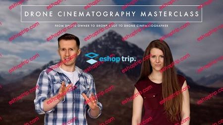 Drone Cinematography Masterclass