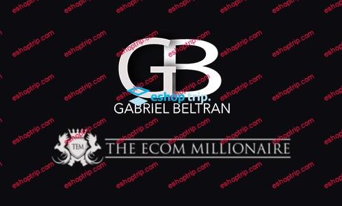 Gabriel Beltran The Ecom Millionaire Miami Mastermind