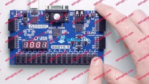 Learning FPGA Development