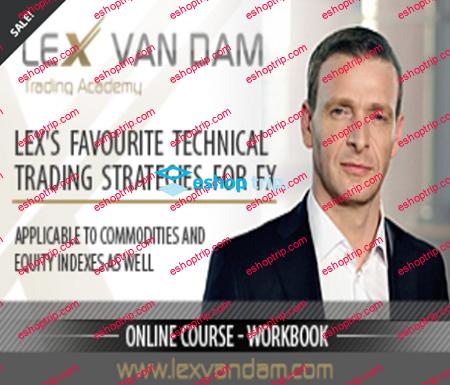 Lex van Dam Technical Trading Strategies for FX