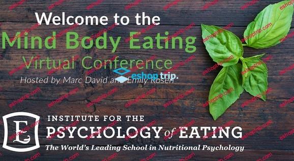Mind Body Eating Online Conference 2018