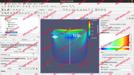 OpenFOAM CFD Theories and Practical Applications