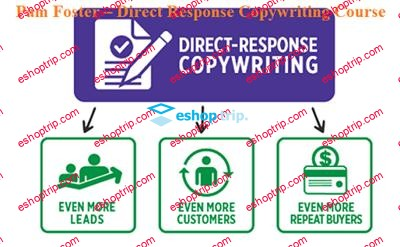 Pam Foster Direct Response Copywriting Course