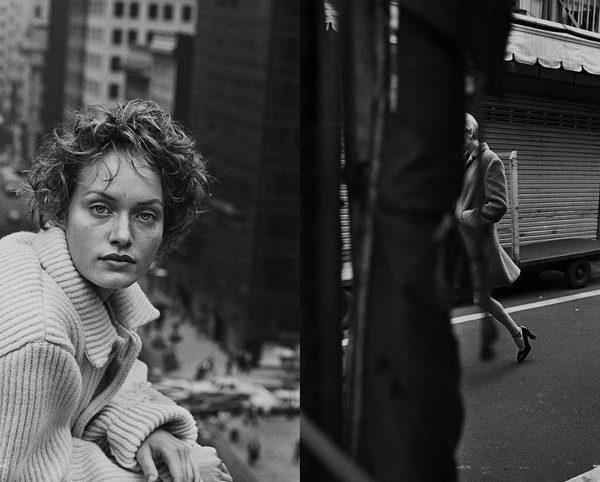 Peter Lindbergh Photographer Portfolio
