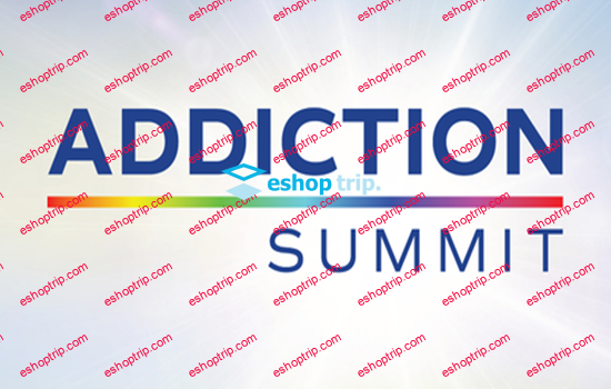 The 2018 Addiction Summit 13th – 19th August 2018