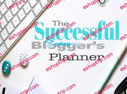 The Successful Bloggers Planner