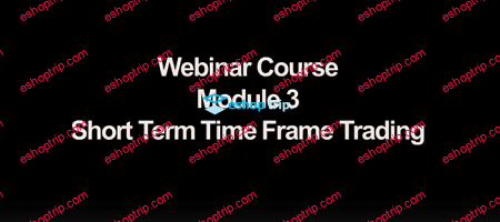 Trader Dante Module 3 Short Term Time Frame Trading In The Bund