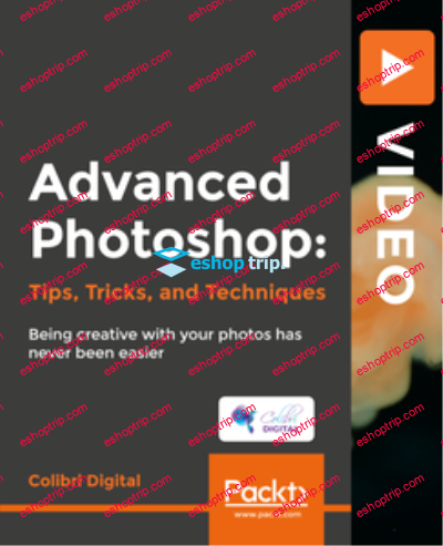 Advanced Photoshop Tips Tricks and Techniques