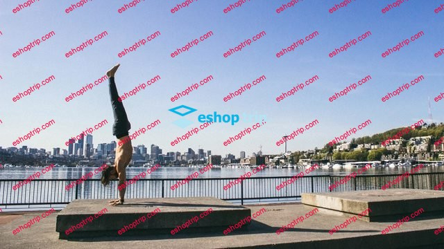 AloMoves Learn to Handstand