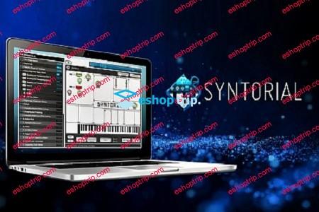 Audible Genius Syntorial Serum Lesson Pack 2020