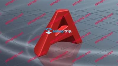 AutoCAD 2015 2021 Refreshers Crash Course program