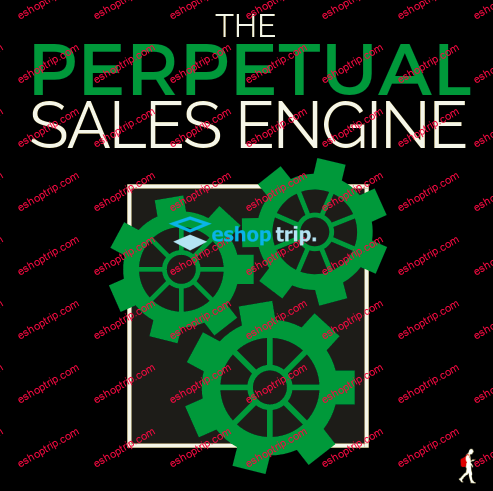 Ben Adkins The Perpetual Sales Engine