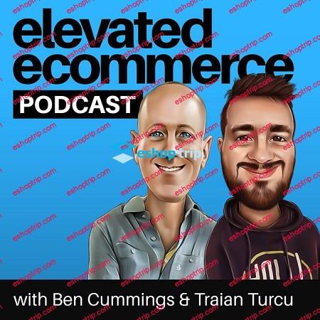 Ben Cummings Traian Turcu Live Masterclass 2019