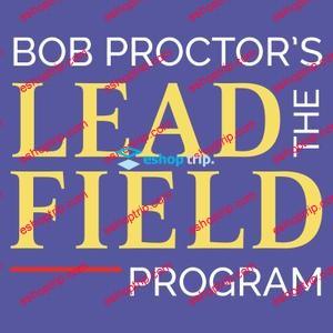 Bob Proctor The New Lead The Field Coaching Program