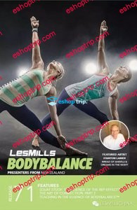 BodyBalance 71 Master Class 2015