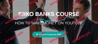 Brko Banks Youtube Mastery