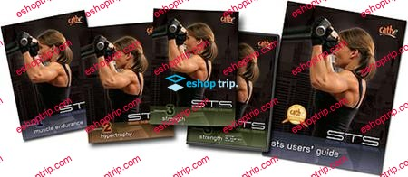 Cathe Friedrichs STS Shock Training System Mesocycle One Three