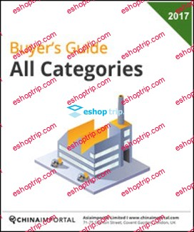 ChinaImportal Buyers Guide 2017 General