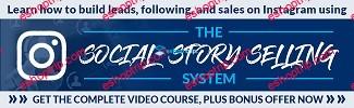 Craig Ballantyne Social Story Selling System