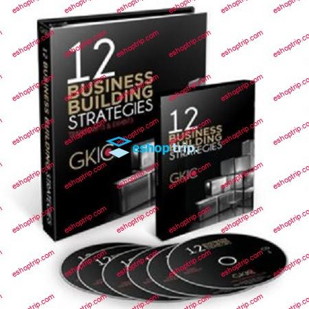 Dan Kennedy 12 Business Building Strategies