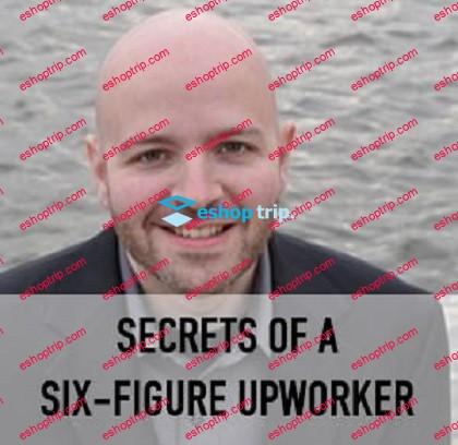 Danny Margulies Secrets of a Six Figure Upworker