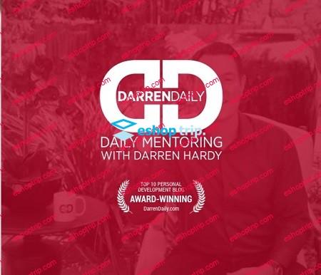 Darren Hardy Daily Mentoring