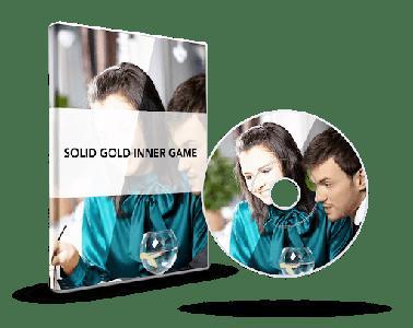 David Snyder Solid Gold Inner Game update 4 2020