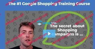 Dennis Moons Google Shopping Success 2019