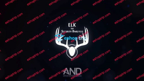 ELK for Security Analysis by Chris Sanders Networkdefense.io