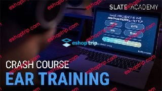 Ear Training Crash Course