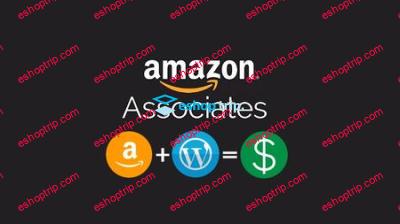 Easily Build Amazon Affiliate Niche Website E Stores