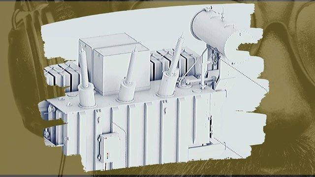 Electrical Transformers Fundamentals
