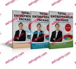 Fortune Institute Siimon Reynolds Total Entrepreneur Course