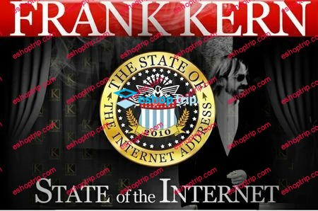 Frank Kern State of the Internet 2011 2012