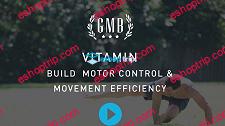 GMB Fitness Vitamin