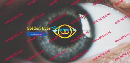Golden Eyes Golden Pips Generator
