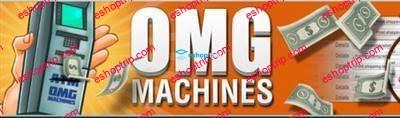 Greg Morrison Mike Long OMG Machines