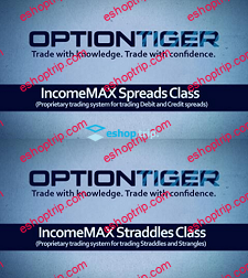 Hari Swaminathan Options Trading Systems IncomeMAX Spreads Strangles Class