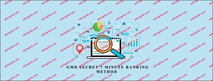 Holly Starks GMB Secret 7 Minute Ranking Method