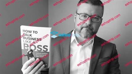 How to Talk Business Like a Boss