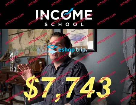 Income School Project 24 2020