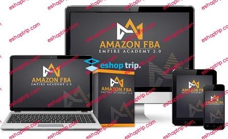 JT Franco Amazon FBA Empire Academy 2.0